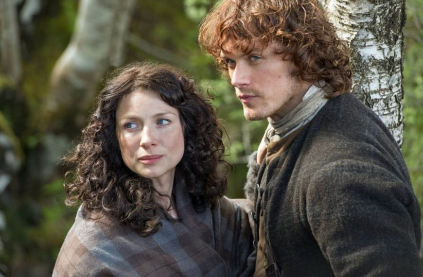 Outlander season 6 release date and photos from the production