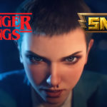 Stranger Things Smite Crossover Adds Our Favorite Characters