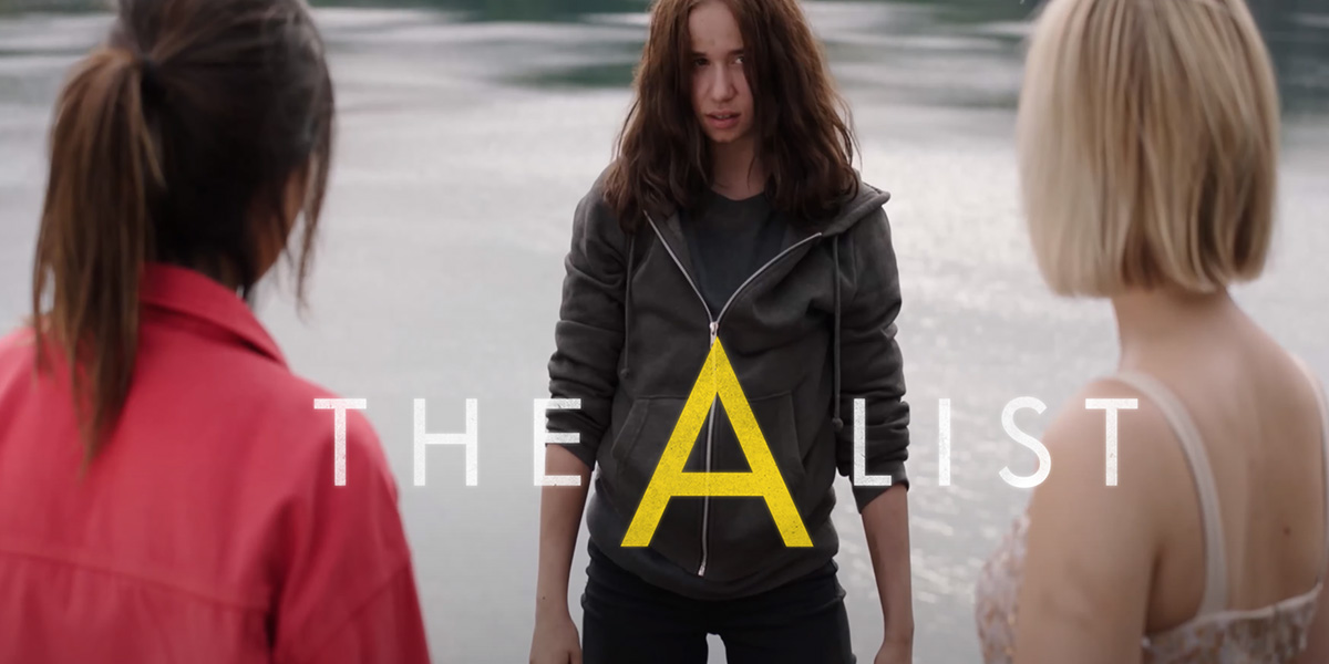 The A List season 2 release date, cast, synopsis and more