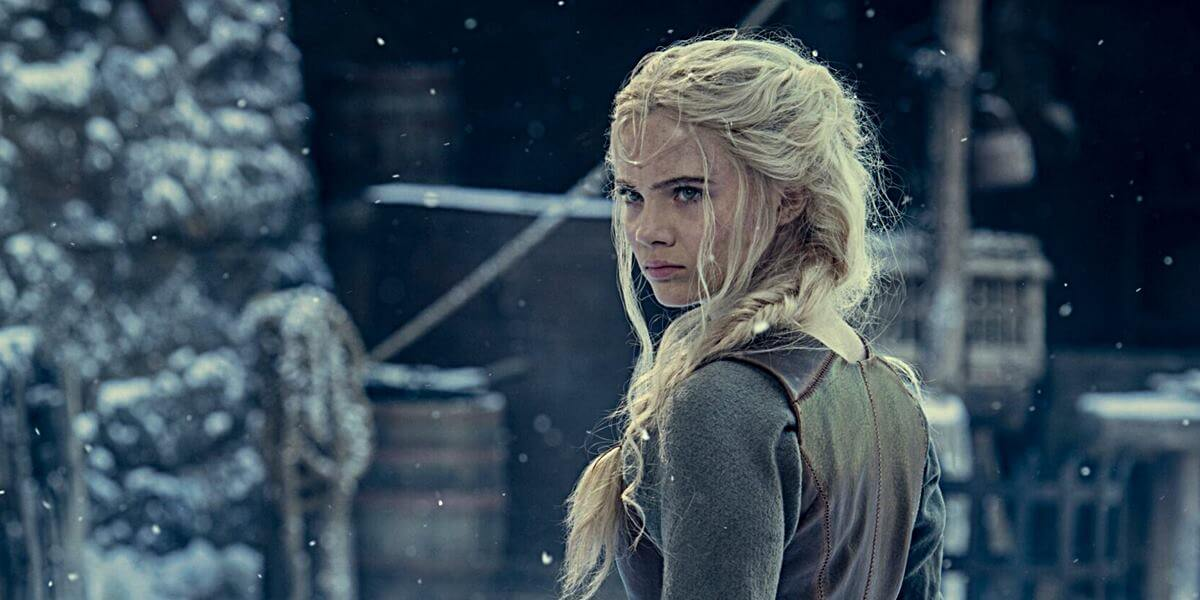 The Witcher season 2 teaser trailer dropped by Netflix