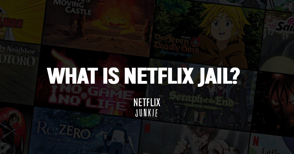 What Is Netflix Jail? – Simulcasting and Release Dates