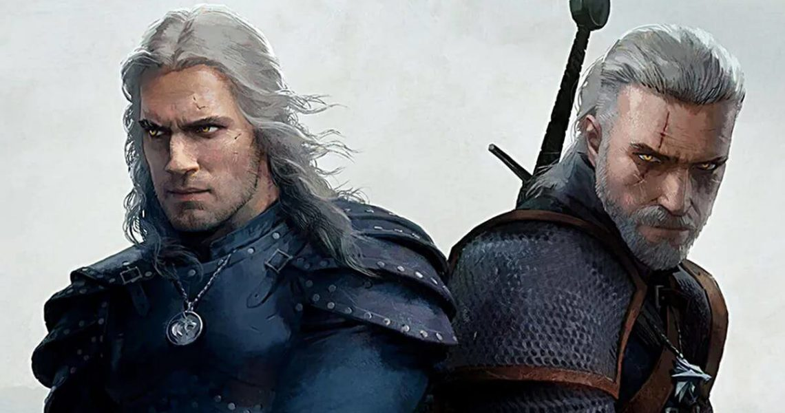 Netflix announces Witchercon with CD Projekt Red