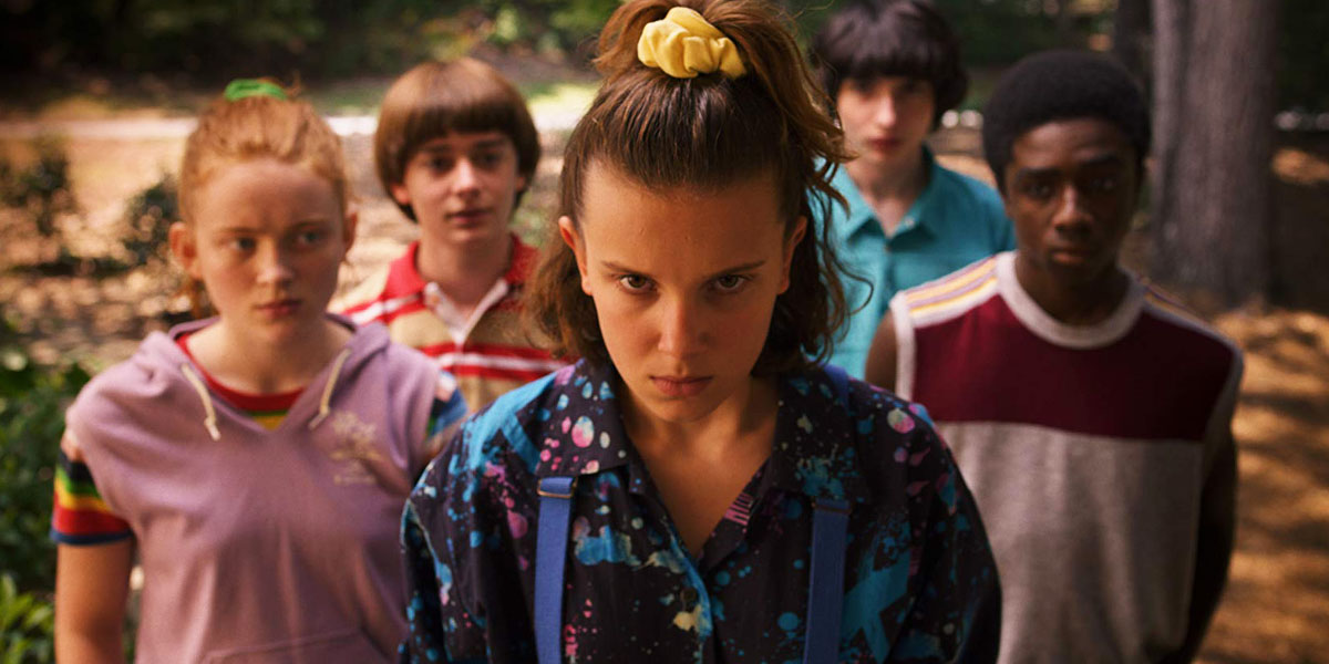 9 Best Stranger Things Quotes To Live By