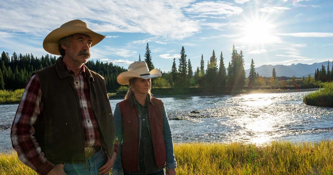 Heartland Season 14 Release Date Updates and What to Expect