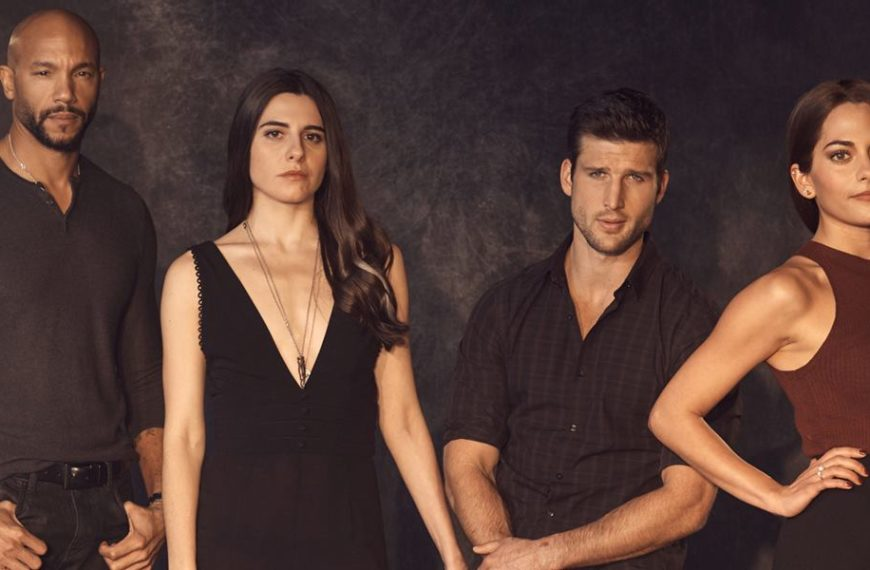Imposters season 3 updates: Will there be a new season?