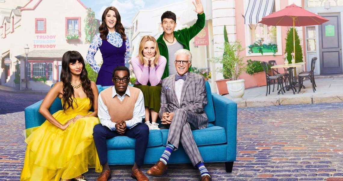 Is The Good Place Season 5 Happening and Coming to Netflix?