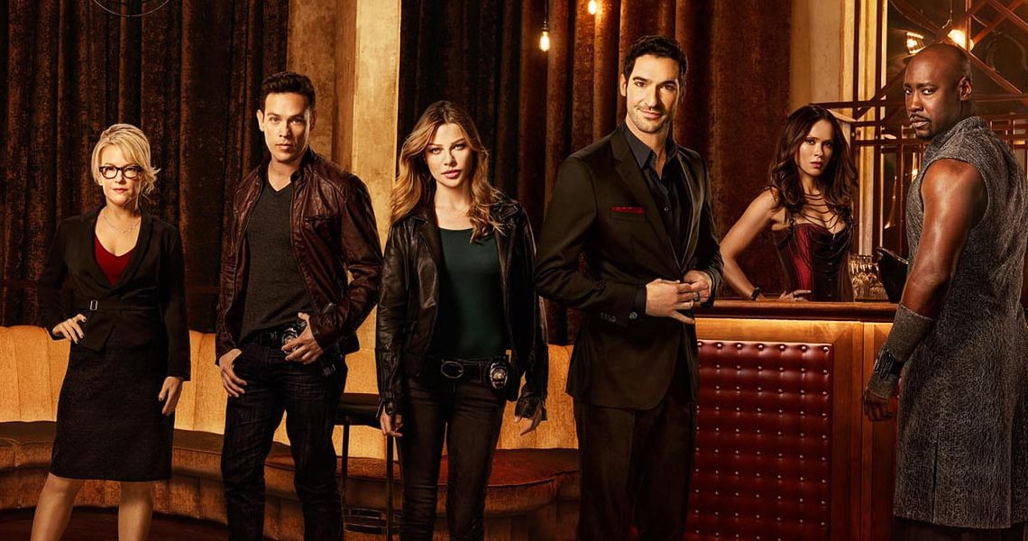 Lucifer Season 6 Release Date Announced and Coming Netflix in Fall 2021
