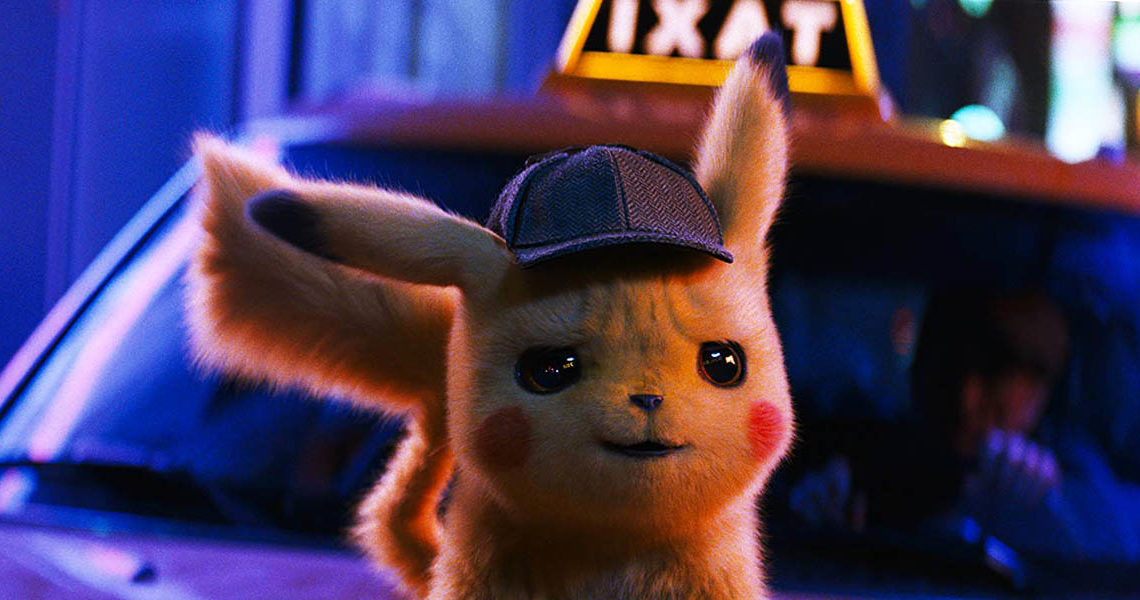 Netflix Pokemon Live-Action Series Is In The Works