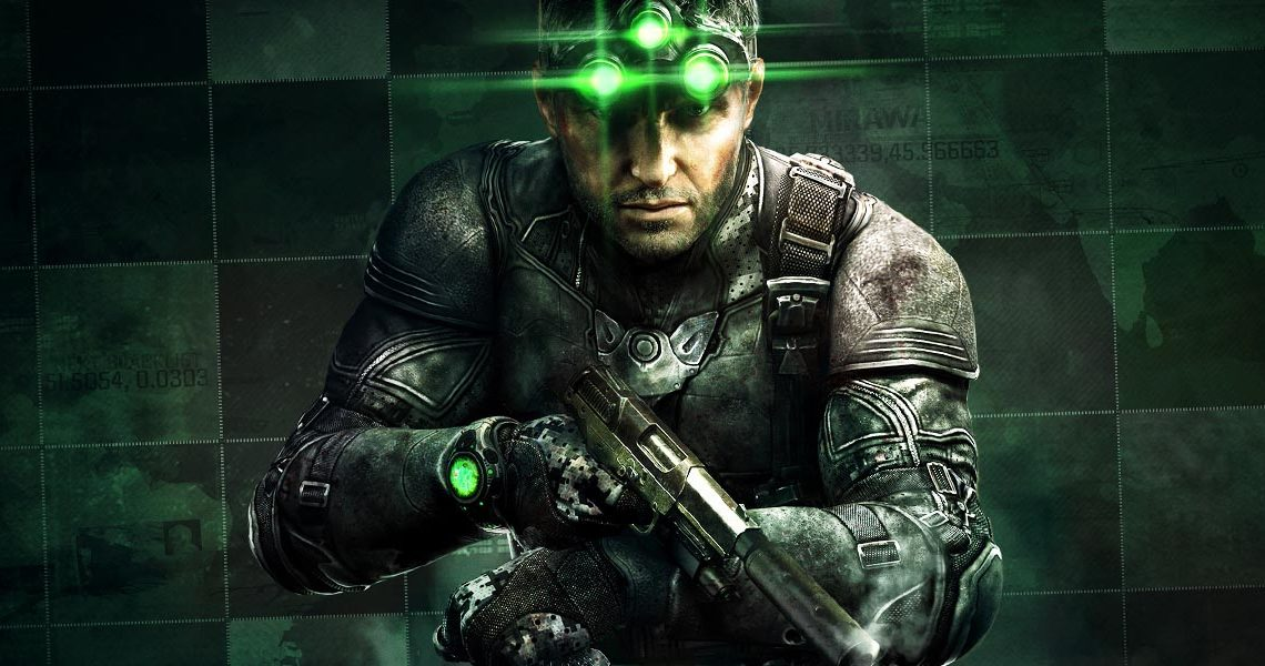 Splinter Cell Anime Series Release Date and Updates