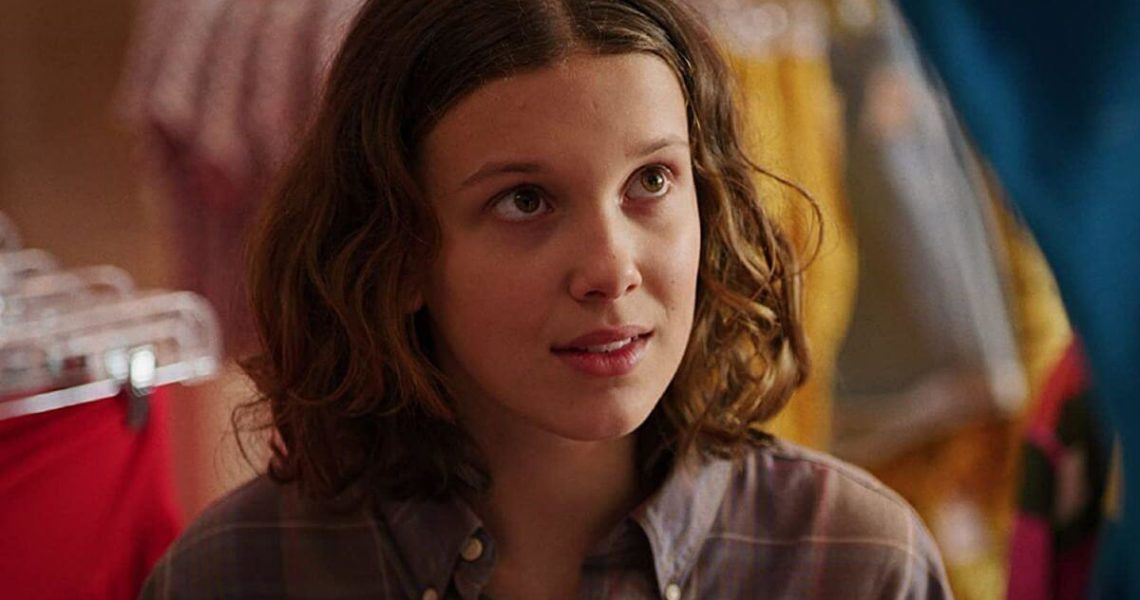 Eleven facts about Stranger Things Eleven that you didn't know
