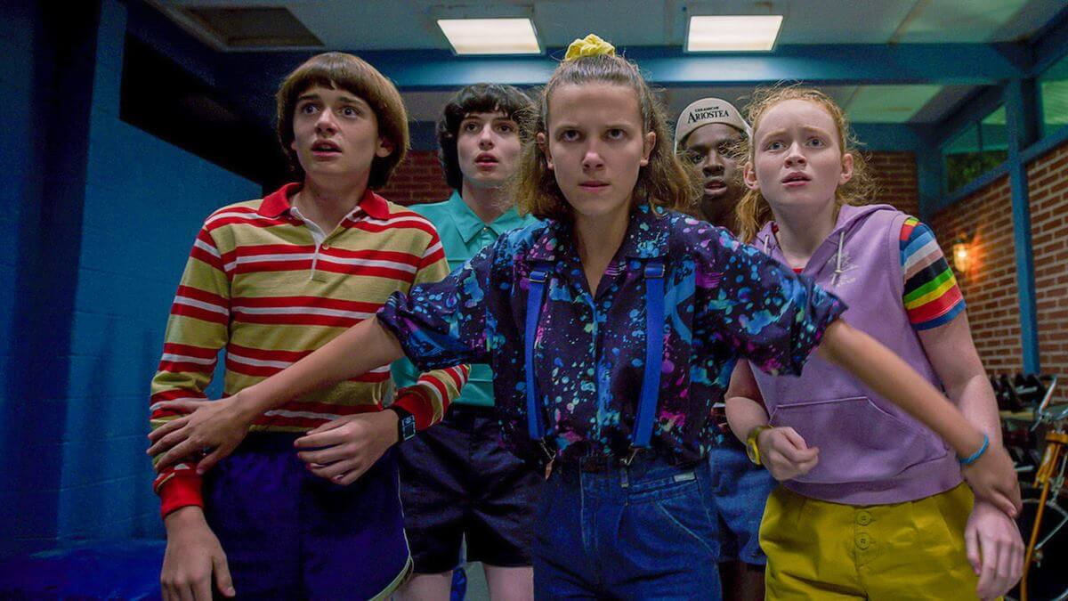 """Stranger Things season 4 release date announcement is """"quite soon"""""""