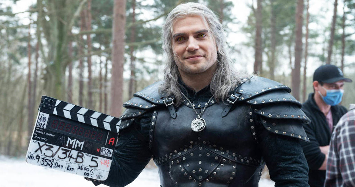 The Witcher Trivia: 8 Interesting Facts You Didn't Know