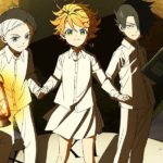 What is the release date of The Promised Neverland season 2 on Netflix?