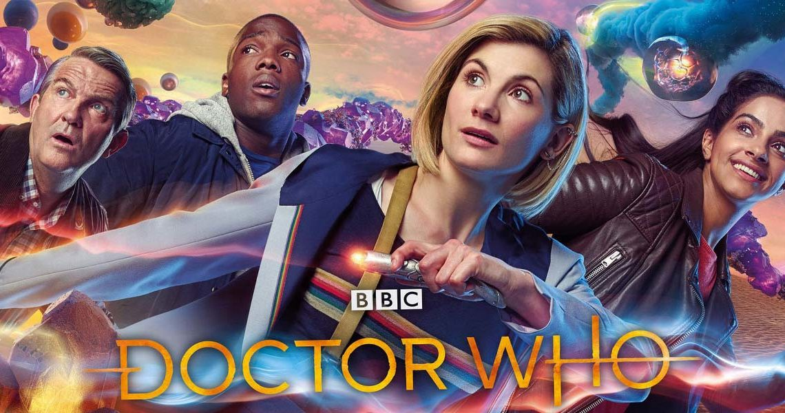 """Will """"Doctor Who"""" Return to Netflix?"""