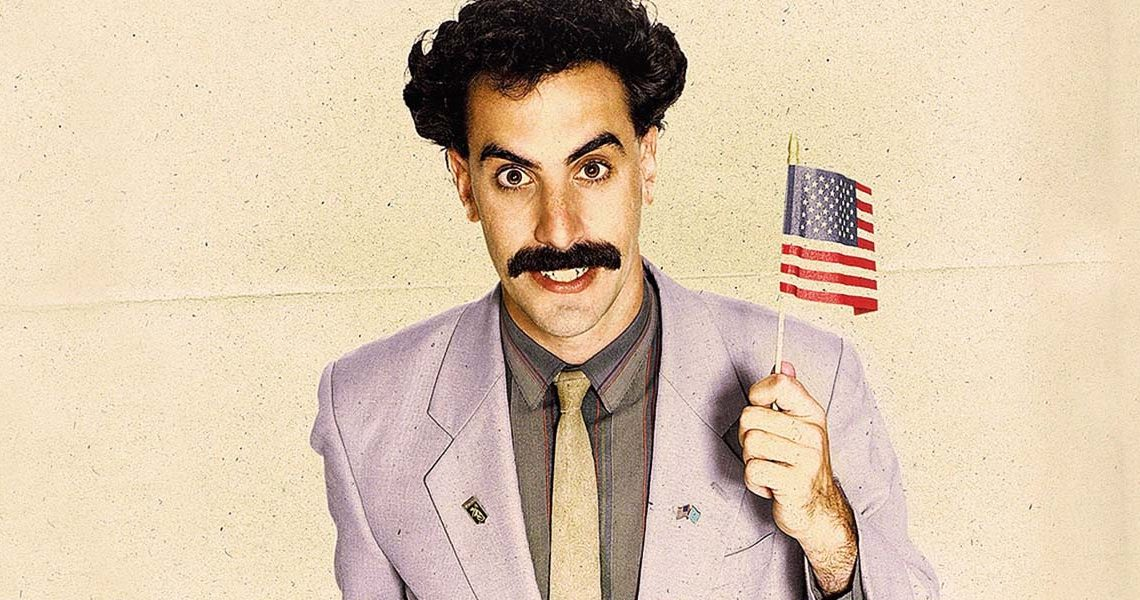 Can You Watch Borat on Netflix? How to Watch Borat?