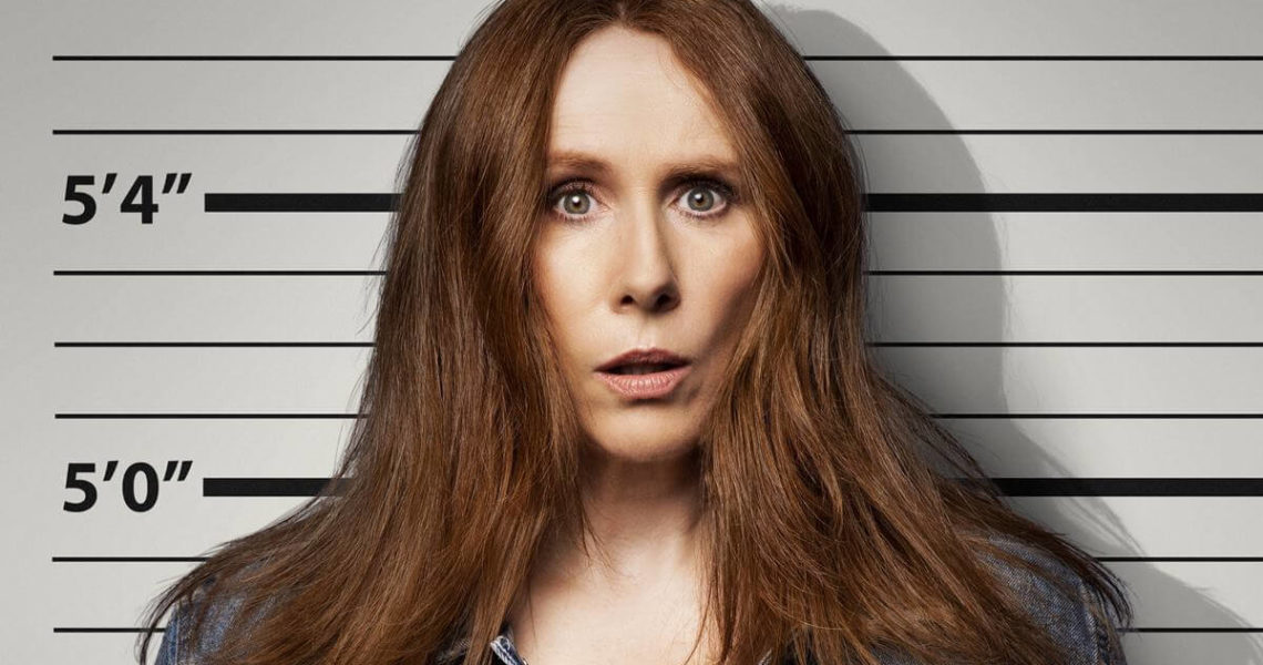 """Everything We Know About Netflix's Catherine Tate Series """"Hard Cell"""""""