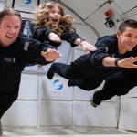 Netflix will release a documentary about the first all-civilian space mission of SpaceX