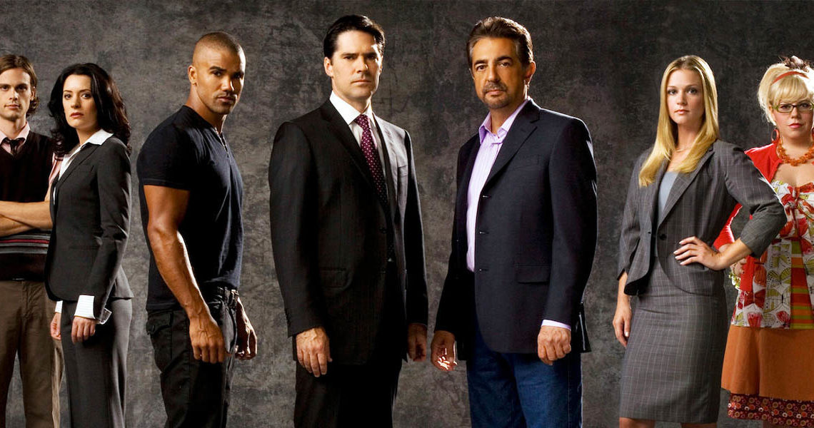 When Will Criminal Minds Come to Netflix UK or the other regions?