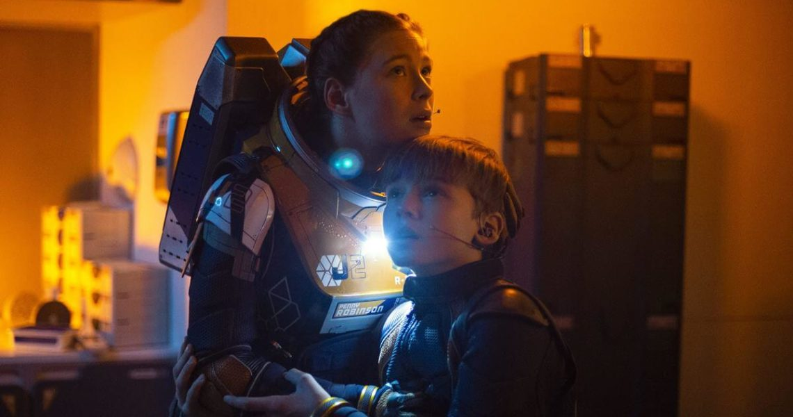 Lost in Space season 3 will not be on Netflix in August 2021