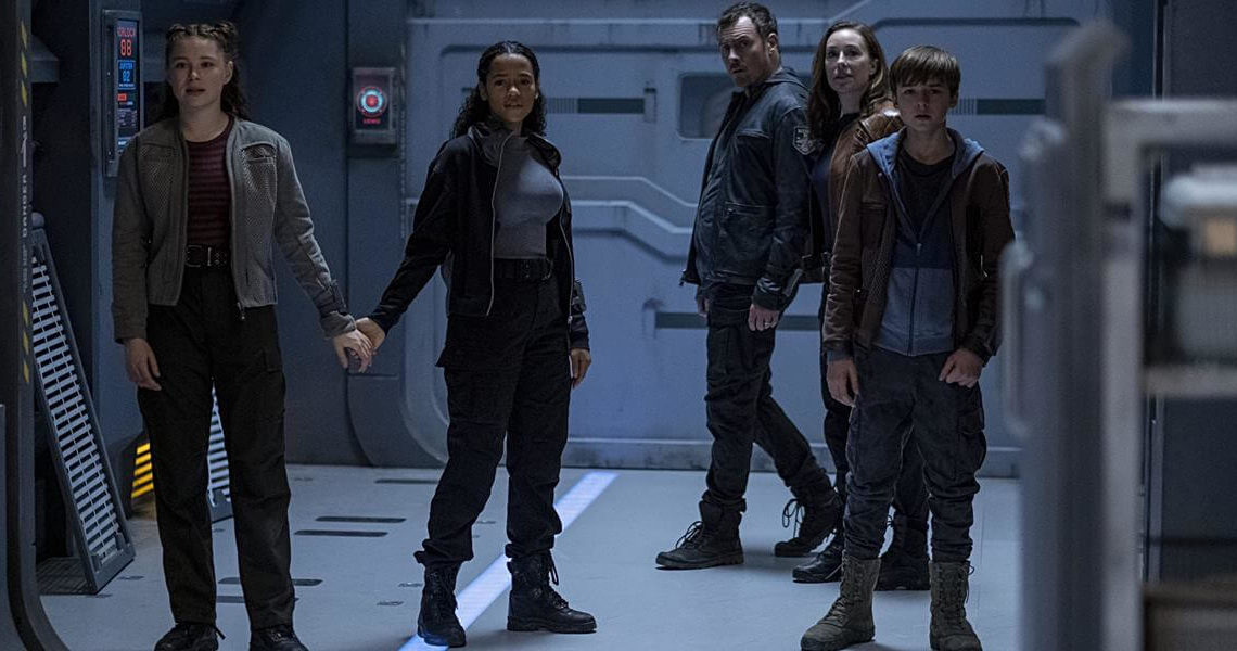 Lost in Space season 3 release date: When is the new season coming?