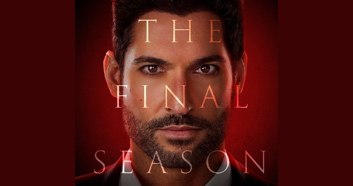 Lucifer The Final Season Posters Have Arrived