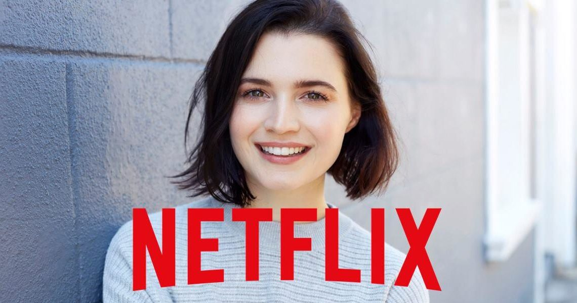 Best Meganne Young Movies and Series on Netflix Right Now