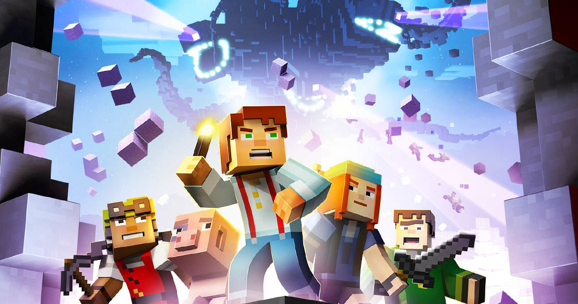 Is Minecraft Story Mode season 3 coming?
