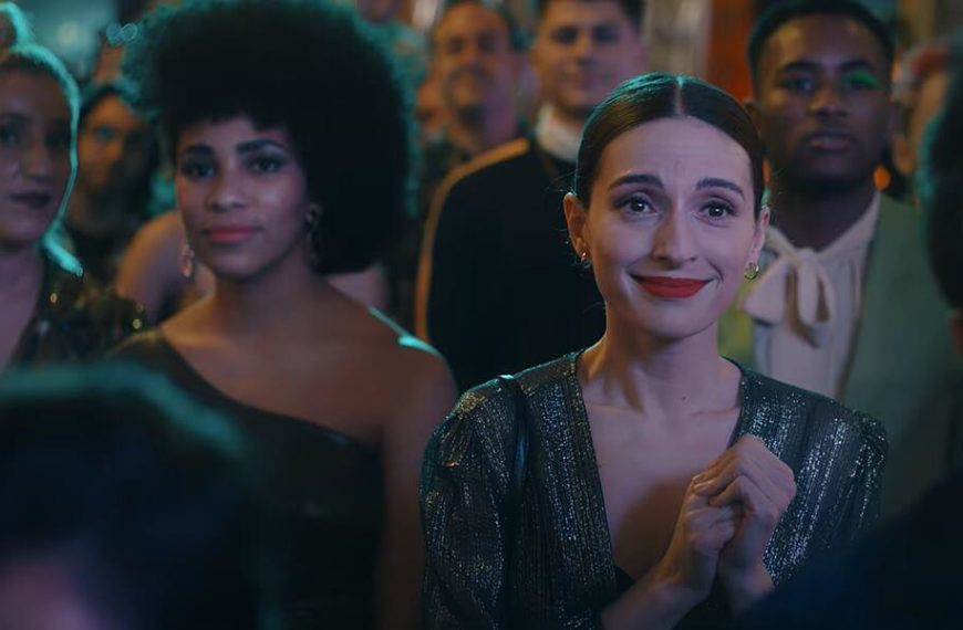 Sounds Like Love official trailer is here for Netflix's new romcom movie