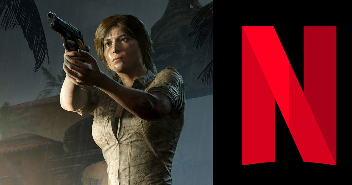 Tomb Raider Anime Series: Release Date and Updates