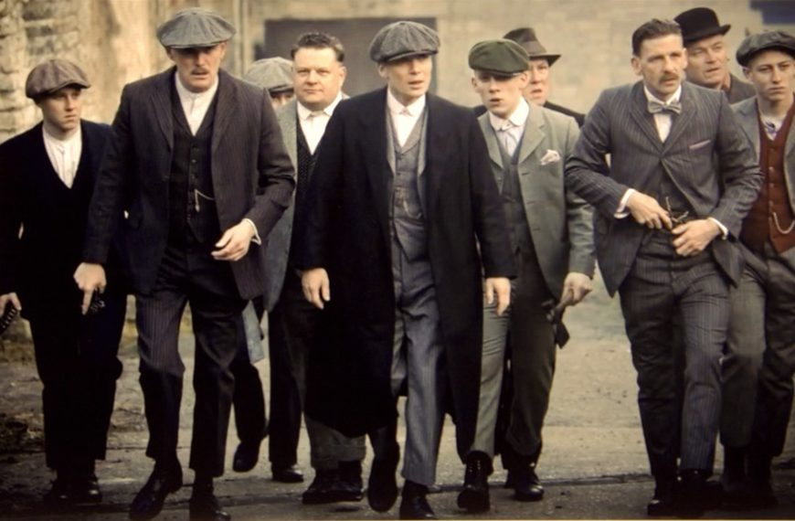 Peaky Blinders Season 6 – When and Where to Watch?
