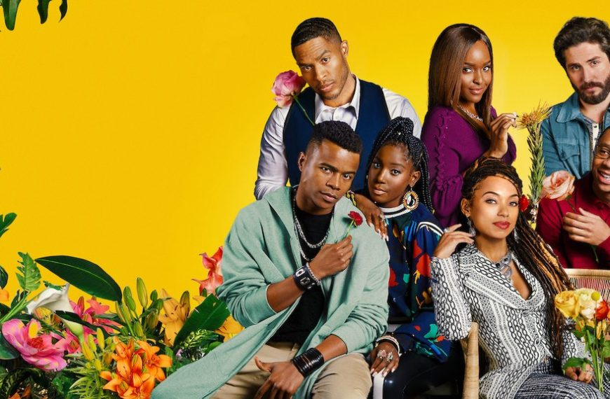 Dear White People Returns as Musical for One Last Time on Netflix