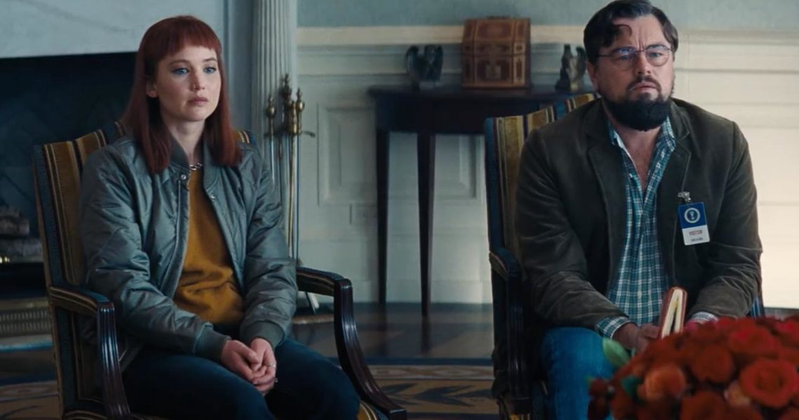 When Is DON'T LOOK UP Coming to Netflix? – Release Date and Trailer Breakdown