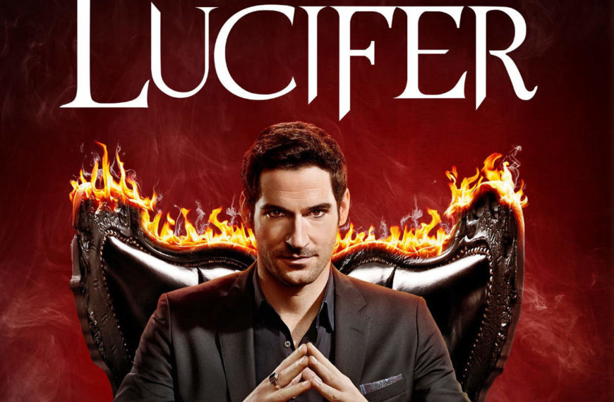 Mad Hysterical Moments From Lucifer Season 6