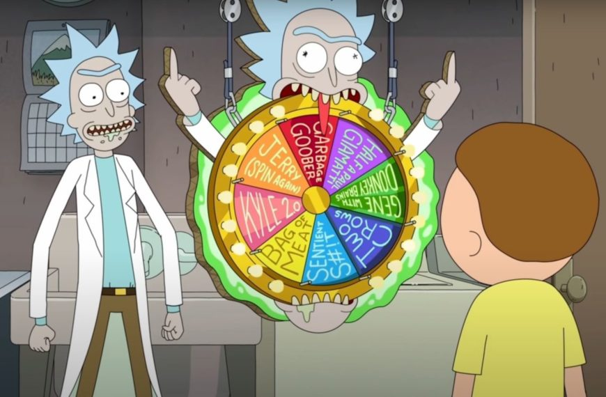 When Is The Next Episode Of Rick And Morty Season 5 Coming On Netflix?