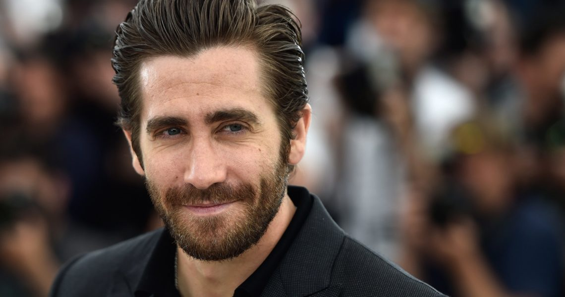 Jake Gyllenhaal Talks About 'The Movies That Made Him'