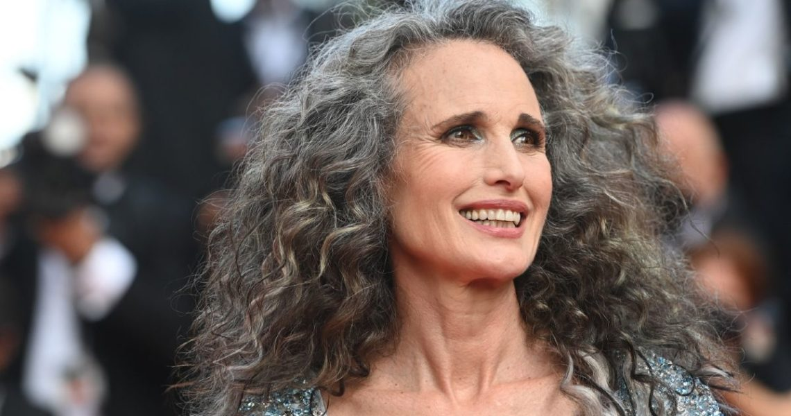 Best Andie MacDowell Movies and Series on Netflix