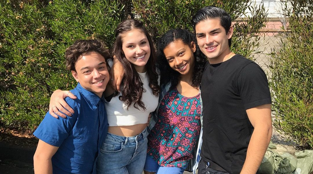 Netflix's On My Block Cast Says 'Goodbye' With 'Goodbye Letters' for One Another
