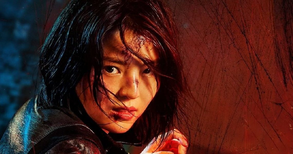 My Name on Netflix: A Young Woman's Vengeance – Why to Watch This New K-Drama?