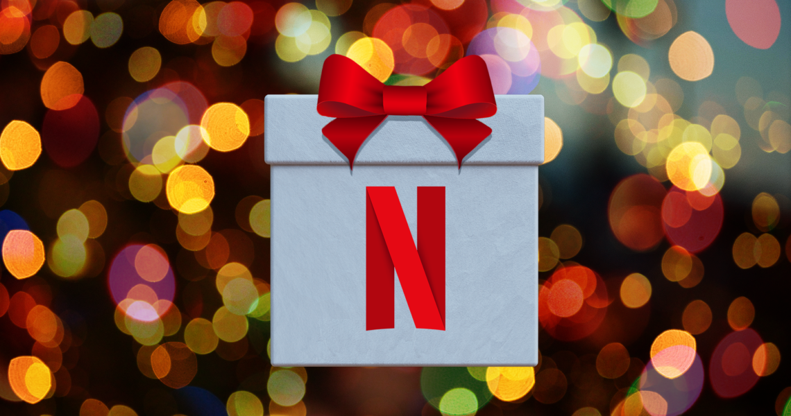 Netflix Unboxes Its Holidays Treat – Upcoming Series, Films, and Specials This Holdiay Season Announced