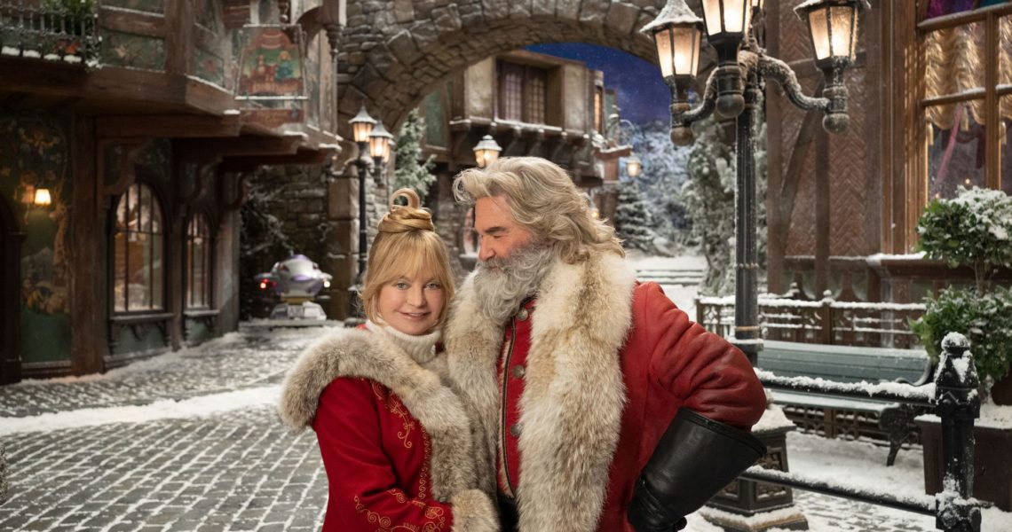 The Christmas Chronicles 2: (Netflix) Review- This Christmas Chronicle Within a Christmas Chronicle Is a Delight