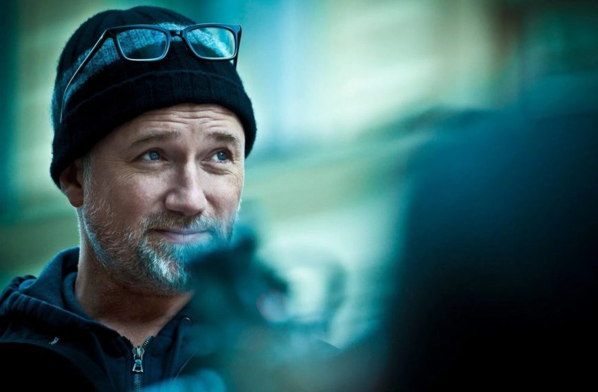"""What Is David Fincher's Documentary Film Series """"VOIR"""" on Netflix Going to Be?"""